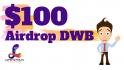 Airdrop DWB