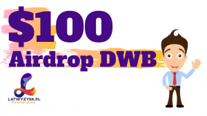 AIRDROP DWB o wartości $100 – INSTRUKCJA<div class='yasr-stars-title yasr-rater-stars-vv' id='yasr-visitor-votes-readonly-rater-d1c563581025e' data-rating='0' data-rater-starsize='16' data-rater-postid='1532'  data-rater-readonly='true' data-readonly-attribute='true' data-cpt='posts' ></div><span class='yasr-stars-title-average'>0 (0)</span>